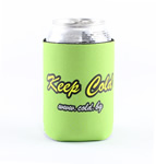 Keep Cold Neoprene Can Cooler for small can 250 ml